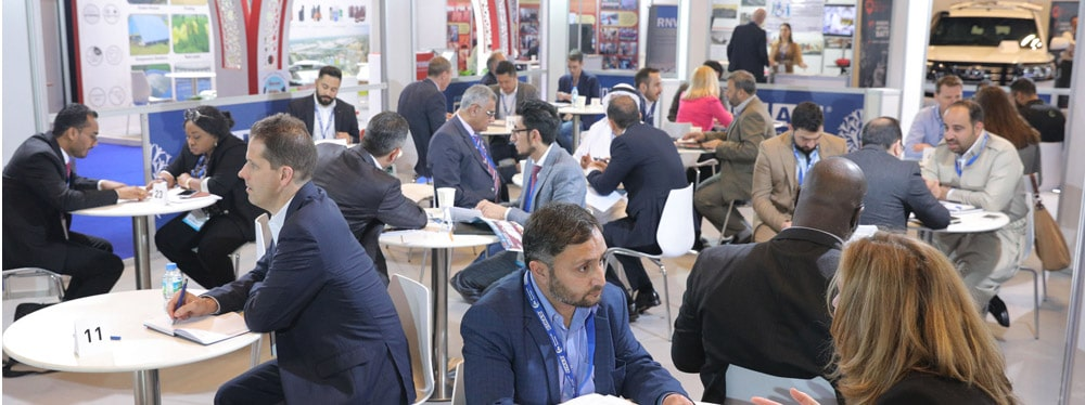 16th Edition of DIHAD Conferences and Exhibitions Concludes in Dubai Today