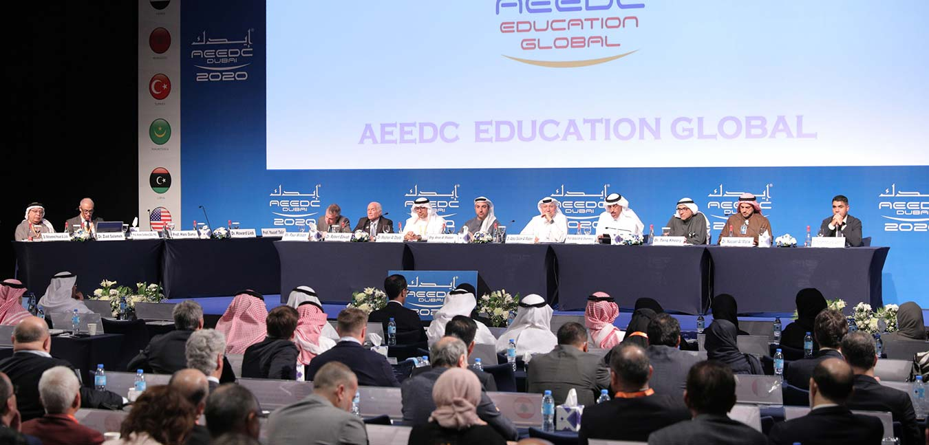 'AEEDC Global Education' Announced at 17th Global Scientific Dental Alliance Meeting in Dubai