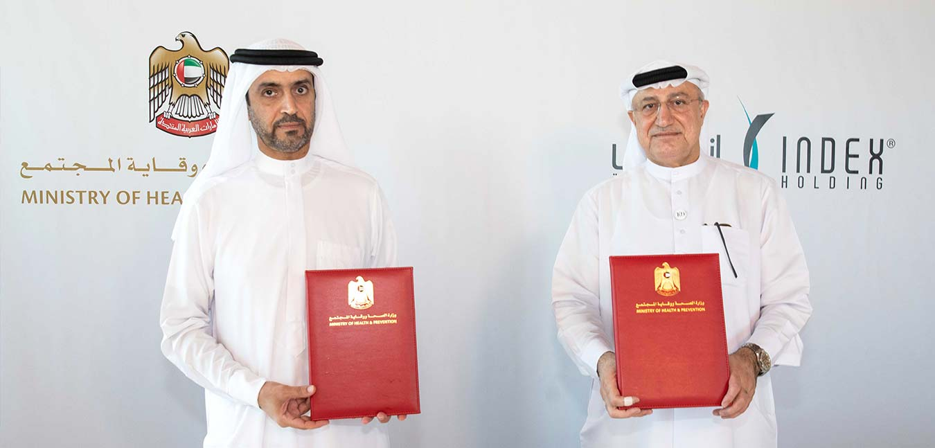MoHAP, INDEX Conferences & Exhibitions sign MoU to enhance CME quality in medical conferences
